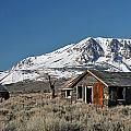 Sierra Nevadas 19 by Jeff Brunton