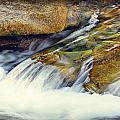 Sierra Snow Melt by Shawn McMillan