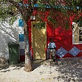 Siesta In Boa Vista by Susanne Baumann