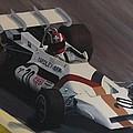 Siffert At Speed by Kieran Roberts