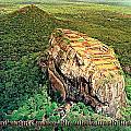Sigiriya by Bathiya Gamagae