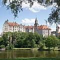 Sigmaringen Castle 4 by Rudi Prott