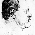 Sigmund Freud (1856-1939) by Granger