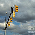 Signal Light  by Imagery by Charly