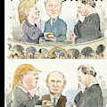 Significant Others by Barry Blitt