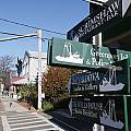 Signs Greenport New York by Bob Savage