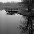Silence by Tomek Zdrojewski