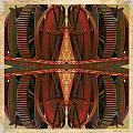 Silent Behemoth by Bill Jonas