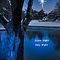 Silent Night by Betty LaRue