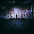 Silent Scream by Stelios Kleanthous