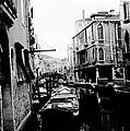 Silenzio Venice Italy by Heike Hellmann-Brown