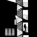 Silhouette by Massimo Della Latta