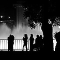 Silhouettes  by William Arenas