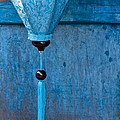 Silk Lantern 01 by Rick Piper Photography