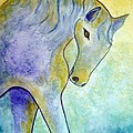 Silver by Donna Blackhall