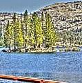 Silver Lake 2 by SC Heffner