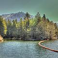 Silver Lake 3 by SC Heffner