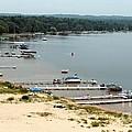 Silver Lake Michigan by Wendy Gertz