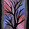 Silver Maple by Barbara St Jean