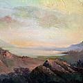 Silverlake Ca by Benjamin Johnson