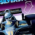 Silverstone by MGL Meiklejohn Graphics Licensing