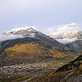 Silverton Colorado by Gary Emilio Cavalieri