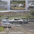 simon Mercer and bredan Johnston by Michael  Podesta