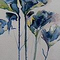 Simply Flowers by Donna Acheson-Juillet