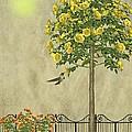 Simply Spring by David Dehner