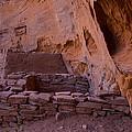 Sinagua Ruins I by Steve Wile