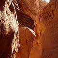 Sinai Desert  Canyon Region  Walking Path Egypt by Colette V Hera  Guggenheim