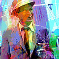 Sinatra Swings by David Lloyd Glover
