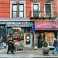 259 Bleecker Street  by Dyle   Warren
