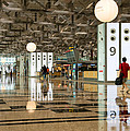Singapore Changi Airport 03 by Rick Piper Photography