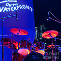 Singapore Drum Set 01 by Rick Piper Photography