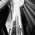 Singaporean Vertigo by Shaun Higson
