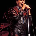 Singer Freddie Canon by Concert Photos