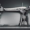 Singer Machine by Kelley King