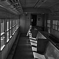 Singin' In The Train by Jeremy Rhoades