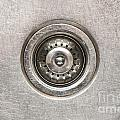 Sink Plug by Tim Hester