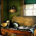 Sink - The Kitchen Sink by Mike Savad