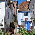Sinnock Square Hastings by David Fowler