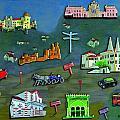 Sintra Portugal by Vitor Fernandes VIFER