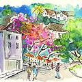 Sintra Square 02 by Miki De Goodaboom