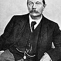 Sir Arthur Conan Doyle (1859-1930) by Granger