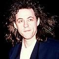 Sir Bob Geldorf 1989 by Ed Weidman