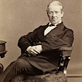 Sir Charles Wheatstone (1802-1875) by Granger