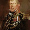 Sir George Wood (1767-1831) by Granger