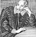 Sir Henry Wotton (1568-1639) by Granger