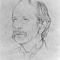 Sir J.j. Thomson (1856-1940) by Granger